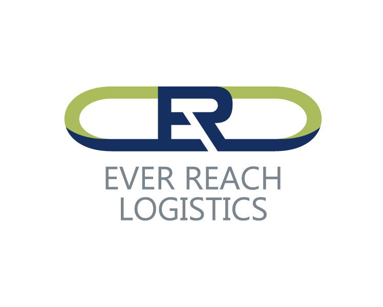 Logo for a logistics company.